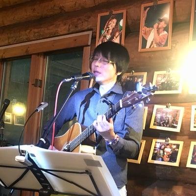 【趣味の音楽】三田市 Yas&WAKA LIVE at Pooh's Houseの記事に添付されている画像