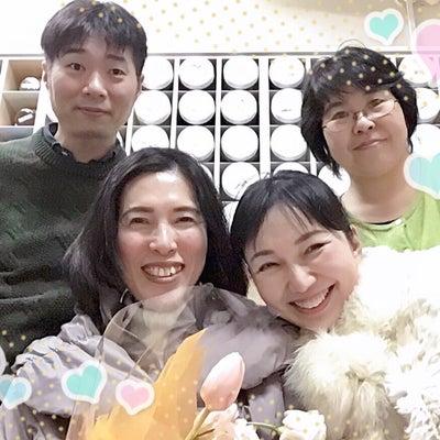 スタッフの雅子さんが卒業しますー結城奈美枝ーの記事に添付されている画像