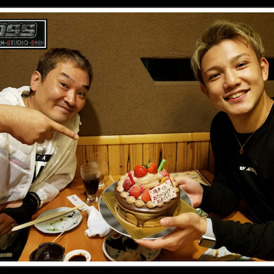 『DSS』K3B 玖村兄弟の記事に添付されている画像