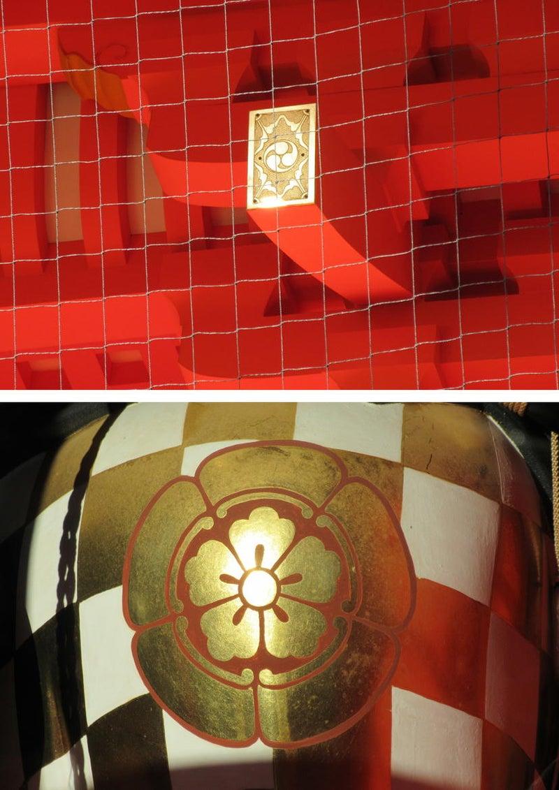 穴八幡宮のラピュタの様な空中庭園☆早稲田駅すぐの金運・開運・商売繁盛の神社☆パワースポット12