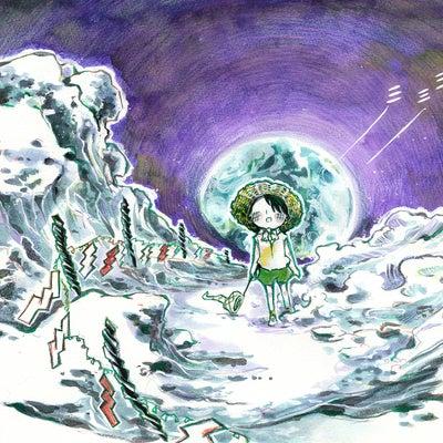 NHK 富士山ドキュメンタリーお正月再放送の記事に添付されている画像