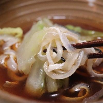 ★ 年越しのテッピ蟹白菜鍋&アボ生ハム&とろタルタルの記事に添付されている画像