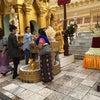 ヤンゴン(ミャンマー)旅行記 2018年 (1)の画像