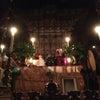 新年初護摩祈祷開白の画像