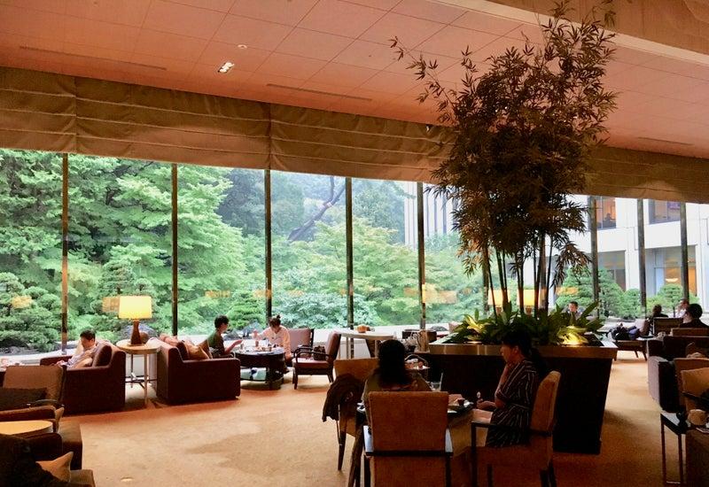 シェラトン 都 ホテル 東京