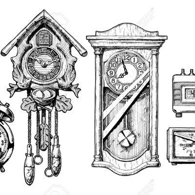 #58 『時間』は意識が生んだ概念の記事に添付されている画像