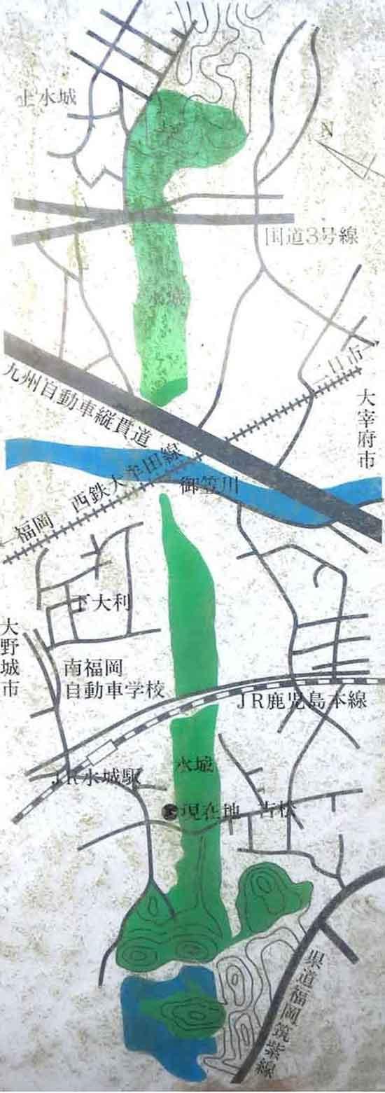 【5】水城