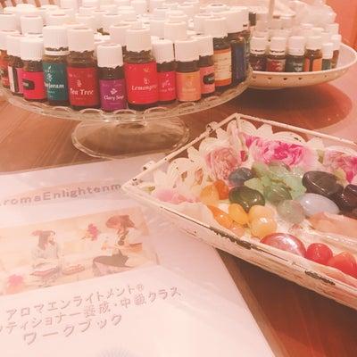 福岡・東京『4月以降募集の講座&レッスン』の記事に添付されている画像