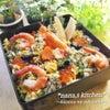 余ったおせちや料理で簡単♪*リメイク混ぜちらし寿司♥️*あーんど *リメイクお煮しめグラタンの画像