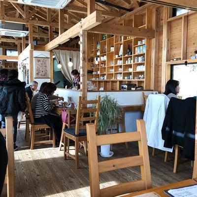 café restaurant+ La Forêt (ラ・フォレ)【その4】の記事に添付されている画像