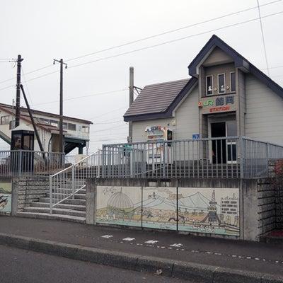 【まったり駅探訪】室蘭本線・錦岡駅に行ってきました。の記事に添付されている画像