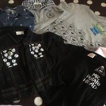 オフハウス☆服100円の記事に添付されている画像