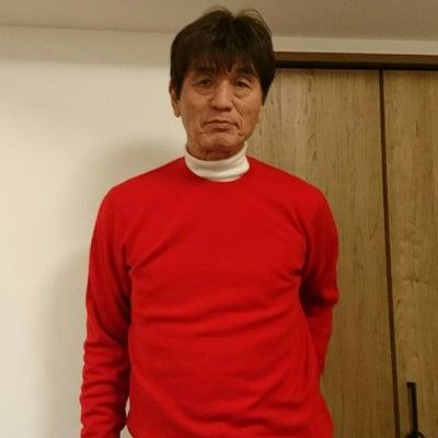 カシミヤのセーターの記事に添付されている画像