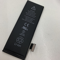 iPhone5 バッテリー交換  八千代市からのお客様の記事に添付されている画像
