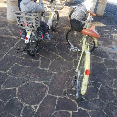 サイクリング日和の記事に添付されている画像