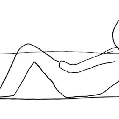 ★お風呂でソファー座りをするとどうなるか?【教えて!星子さん】の記事に添付されている画像