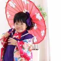 福山市 フォトスタジオ 撮影レポート 七五三 3歳 女の子 1歳 誕生日の記事に添付されている画像