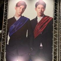 東方神起 LIVE TOUR 2018 〜TOMORROW〜の記事に添付されている画像