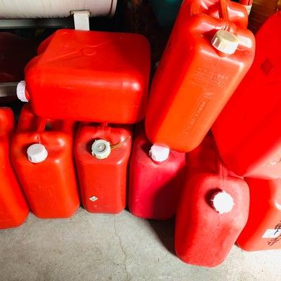 灯油タンク、ポリタンク買取ます‼︎ 青森市のリサイクルショップ・ボンバーの記事に添付されている画像