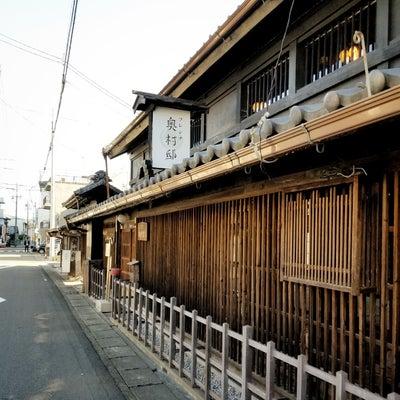 【奥村邸】犬山の歴史・文化を紡ぐレストランの記事に添付されている画像