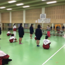【グループレッスン】武庫川女子大学附属中学・高校創作ダンス部の記事に添付されている画像