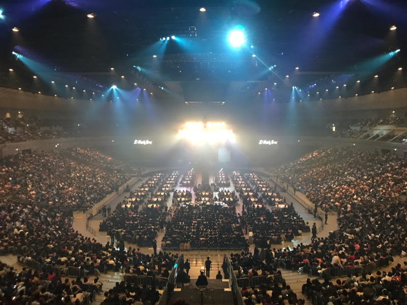 平井堅 コンサート