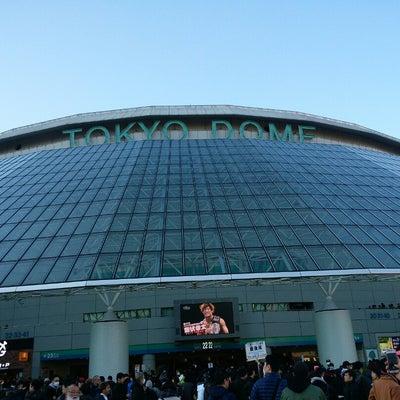 WRESTLE KINGDOM 13 in TOKYO DOMEの記事に添付されている画像