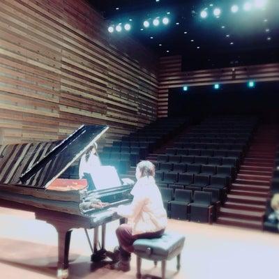 新春コンサートと課題曲の記事に添付されている画像