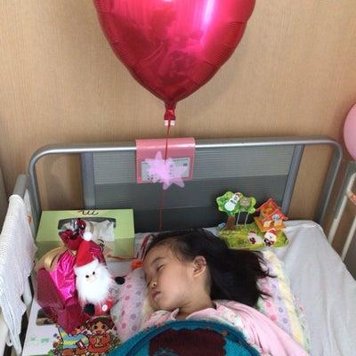 川崎病~病院にもサンタさんが~の記事に添付されている画像