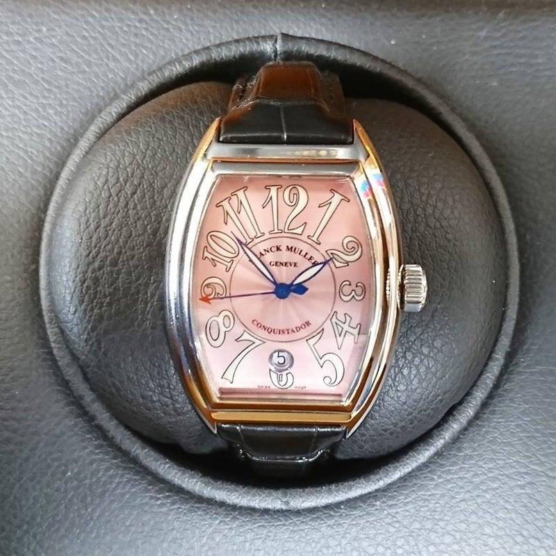 pretty nice 85b51 41086 時計高価買取】フランクミュラー・ロレックスなど高価買取・質 ...