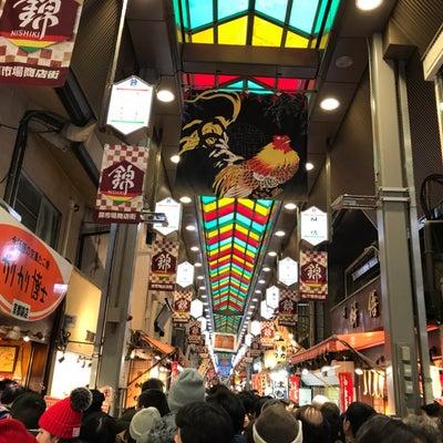 年末年始の京都の記事に添付されている画像