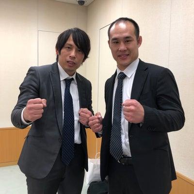 WPMF世界ライト級王者・増田博正さんの記事に添付されている画像