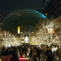 【SPGアメックス旅行記(ウェスティン東京&軽井沢】年末年始もお得にホテル滞在しの記事に添付されている画像