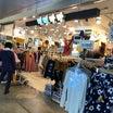 釜山・西面駅地下街で本当に最後のトドメショッピング