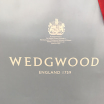 三越購入 ウェッジウッド福袋ネタバレ 2019年の記事に添付されている画像