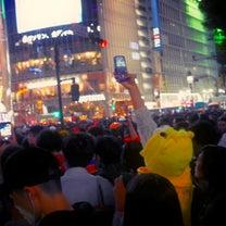 最終章#渋谷ハロウィンの記事に添付されている画像