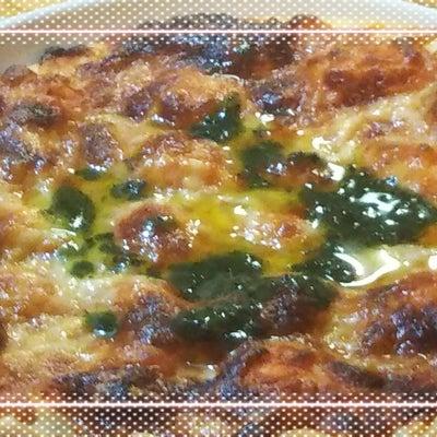 焼くだけのピザ2種類とサラダ2種類♪ 作りたくないので手抜き~(*^-^*)の記事に添付されている画像