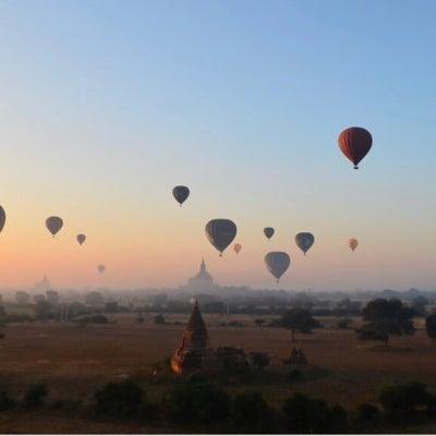 2019年も理想の世界♡いつでも受け入れられる器を作ろう♡ミャンマー旅行記③の記事に添付されている画像