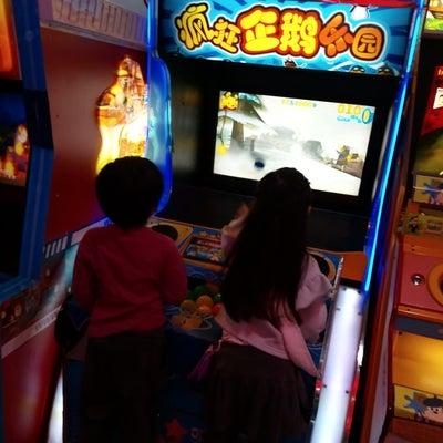 ゲームセンター♪の記事に添付されている画像