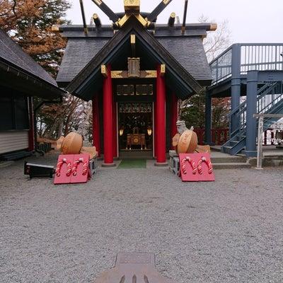 冨士山小御嶽神社 (山梨県富士吉田市) ②の記事に添付されている画像
