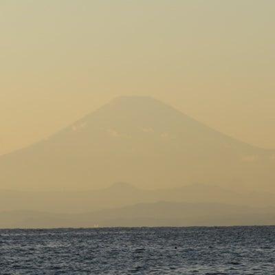 森戸神社へ 富士山と夕陽の記事に添付されている画像