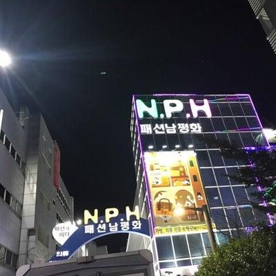 NPHショッピングとミリオレは月曜が休みだったのねの記事に添付されている画像