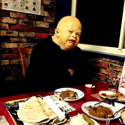パクカレーレストラン■会談■アルキーマ■Pak Curry Restaurantの記事に添付されている画像