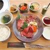大満足の焼肉ランチ「トラジ御膳」@焼肉トラジ田町店の画像