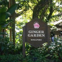 シンガポール植物園(3)の記事に添付されている画像