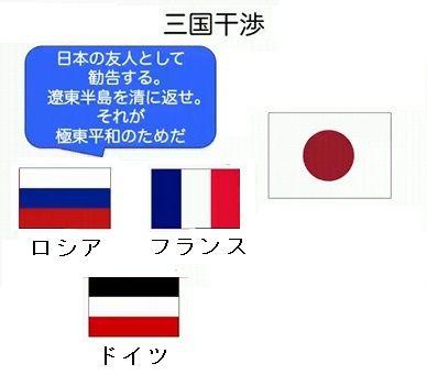干渉 国 三国