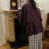 英国館でなりきりホームズ。の記事に添付されている画像