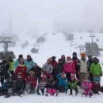スキー終了の記事に添付されている画像