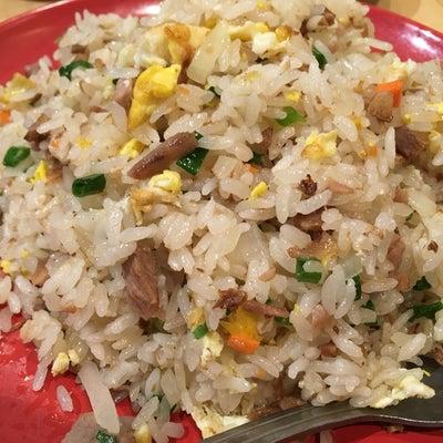 カネオヘの美味い中華の記事に添付されている画像