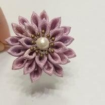 花芯(王冠台座とコットンパール)の作り方の記事に添付されている画像